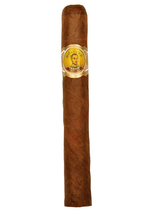 Bolivar Tubos N° 2