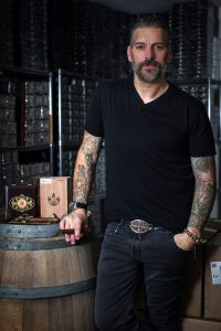 tattoo pete the great designer cigars connect