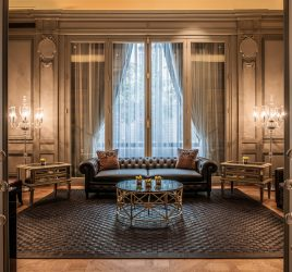 lounge kleber
