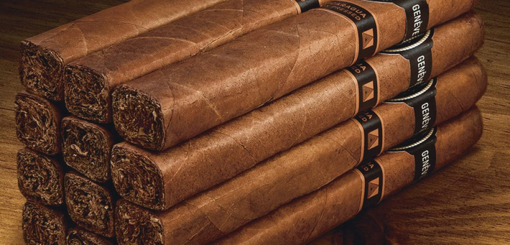 Everything you always wanted to know about box-pressed cigars