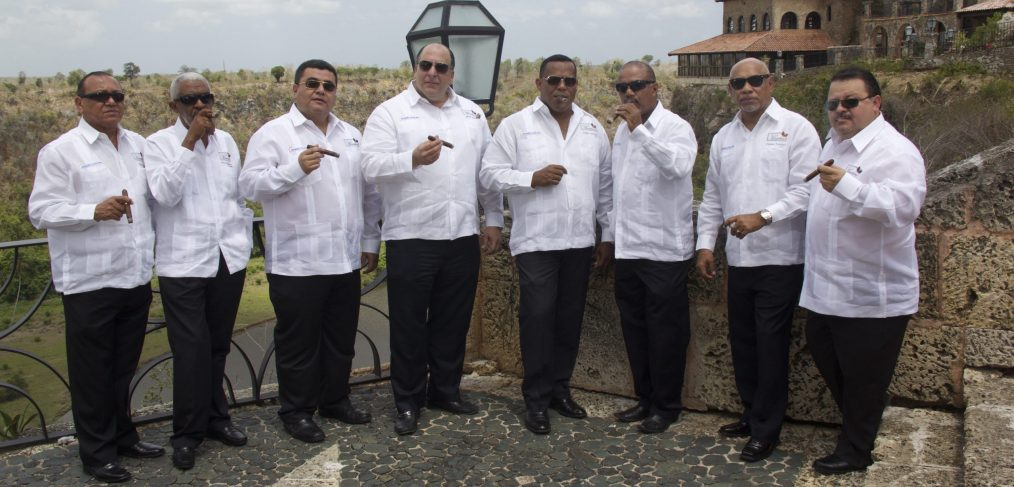 Grupo de Maestros